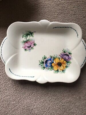 Axe Vale Pottery Serving Dish  • 5£