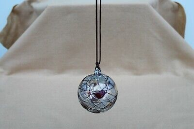 Hanging Glass Decorative Bauble • 4.99£