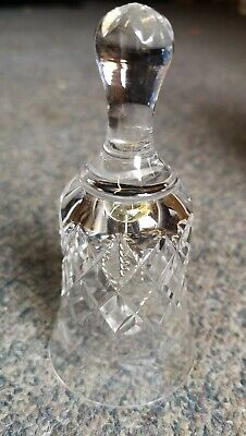 Crystal Bell • 1.25£