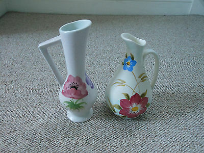 Two Radford Pottery Vases • 8.99£