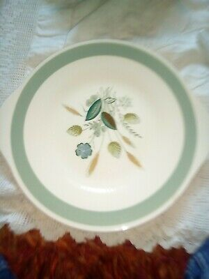 Woods Ware Clovelly Serving Plate • 3£