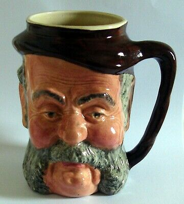 Lancaster And Sandland Falstaff Toby Jug • 5.99£