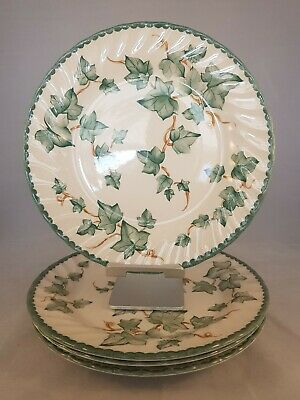 Bhs Country Vine Side Plates ×4  • 18£