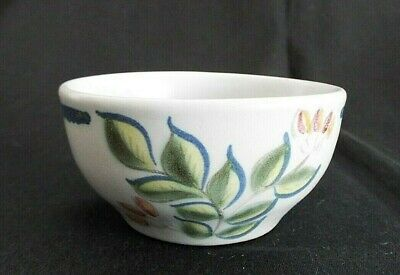Buchan Stoneware Leaves Sugar Bowl • 7.50£