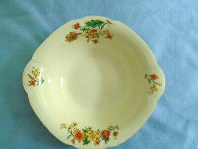 Dish/ Bowl By *alfred Meakin* In The *royal Marigold* Design. • 0.99£