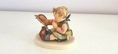 Goebel Hummel Boy With Horse - Playful Blessing - Exclusive Edition 1997/1998  • 9.99£