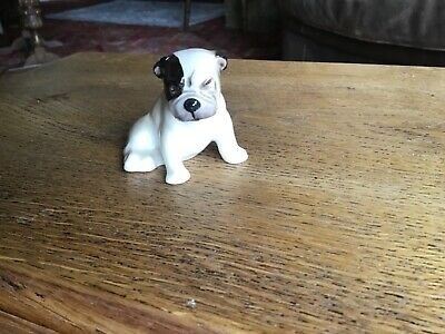 Royal Doulton Staffordshire Terrier K2 • 15£
