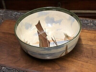 Royal Doulton Bowl • 125£