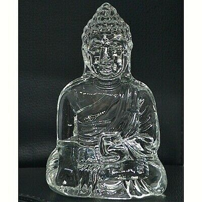 Buddha (healing) Crystal Ornament • 9.99£