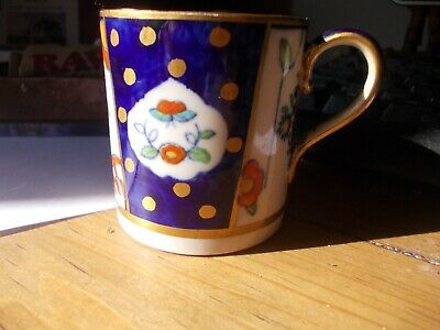 S.hancock And Sons Tiny Collectable Cup • 1.30£