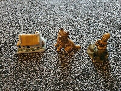 Wade Pottery Collectables • 6£