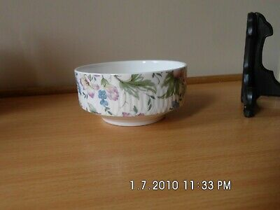 Finsbury China Sugar Bowl • 0.99£