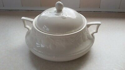 BHS Lincoln - Soup Tureen Or Casserole Serving Dish Perfect No Crazing • 5£