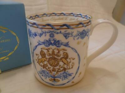Royal Collection Trust. Queen's 90th Birthday Beaker/Mug (Boxed) • 16.50£