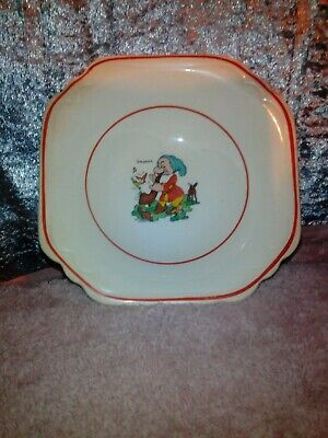 Wade Heath Walt Disney Snow White And Seven Dwarfs Dish 1930s • 5£