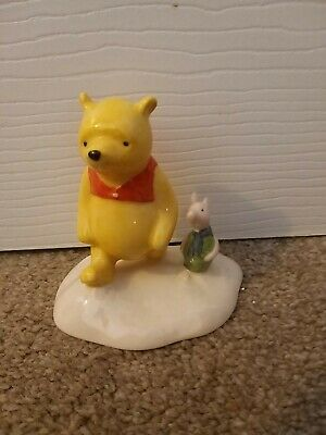 Royal Doulton Winnie The Pooh Figurines • 3.50£
