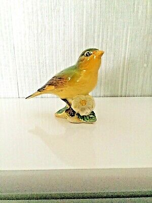 Beswick - 2105 Greenfinch - Made In England • 6.50£