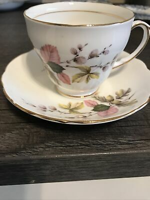 Collectable Duchess Bone China Cup And Saucer • 10£