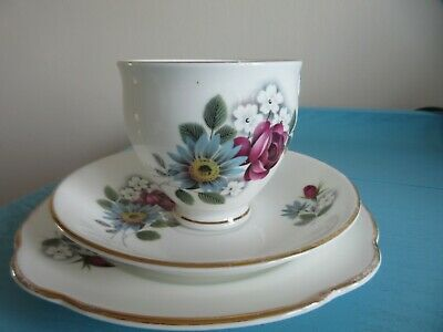 Beautiful DUCHESS Bone China Replacement Delicate Cups, Saucers & Tea Plates • 9.99£