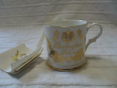 Royal Collection Trust. Buckingham Palace 1993 Collectors Mug • 4.99£