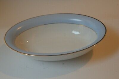 Royal Doulton 2004 Bruce Oldfield 10.5 Oval Bowl UNUSED • 12.50£