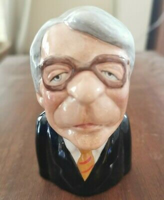 Bairstow Manor Collectables John Major Ltd. Ed British Prime Ministers • 13£