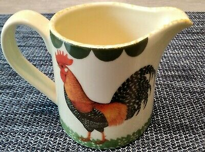 Fairmont And Main Cockerel Jug • 4.99£