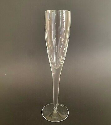Waterford Crystal John Rocha Imprint Champagne Flute • 100£