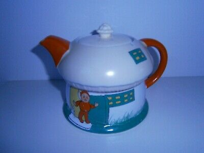 Mable Lucie Attwell Tea Pot Shelley • 9.99£
