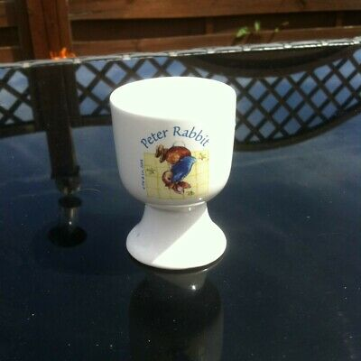 Peter Rabbit Egg Cup • 4.40£