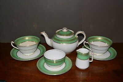 George Jones Crescent China Tea Service For Two • 28£