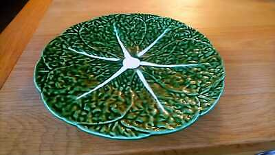 Olfaire Pottery Vegetable Plate • 16£