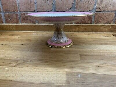 Royal Worcester Cake Stand • 20£
