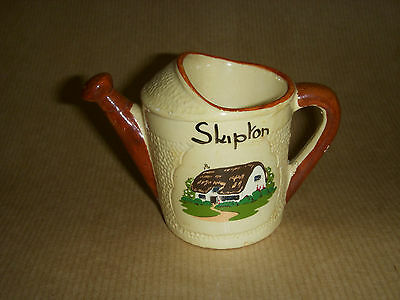Manor Ware Pottery - Skipton Watering Can • 2.50£