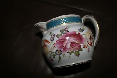 Spode Melrose Milk Jug CREAMER-The Cabinet Collection ARCHIVES REPRODUCTION • 14.55£