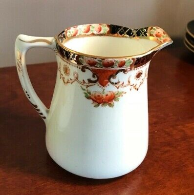 Vintage Sutherland China Milk Jug • 6.70£