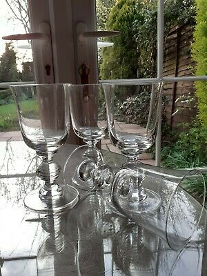 William Yeoward Crystal Set Of 4 Lyndsey  Wine Glass  • 120£