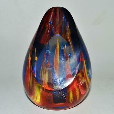 Limited Edition CAITHNESS Paperweight - Eternal Passion -  106 / 500 • 29.95£