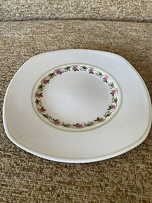 Susie Cooper Enchantment Cake Plate • 12£