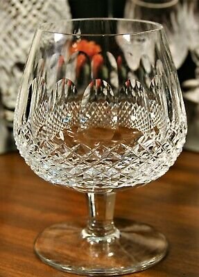 Waterford Crystal COLLEEN Brandy Glass 12oz 622/137 • 24£