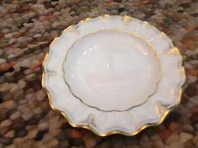 Royal Crown Derby Lombardy 10-inch Plate • 2£