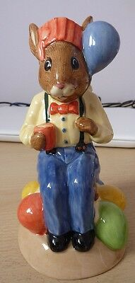 Royal Doulton Bunnykins Partytime Toby Jug With Box Limited Edition D7160 • 15£