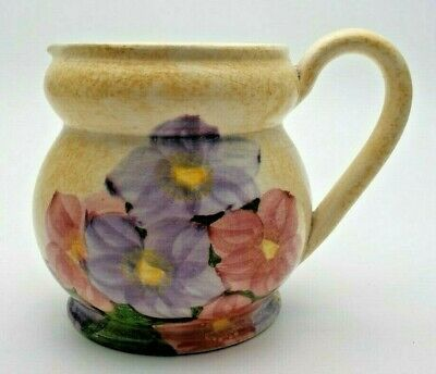 ART DECO E RADFORD BURSLEM JUG C.1930's - PERFECT • 24.99£