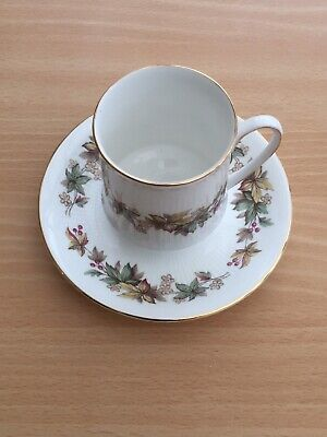 Royal Standard Lyndale Fine Bone China Cup And Saucer Set • 2.50£