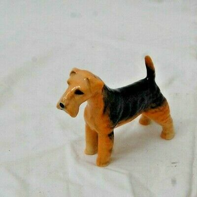 Beswick Airedale Terrier  • 9.99£