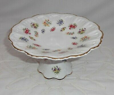 Vintage Queens China Comport / Tazza  • 4.99£