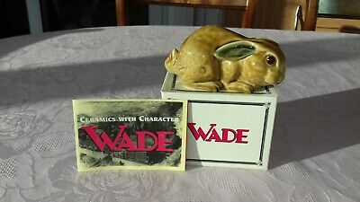 Wade Arundel Bunny Rabbit Collectors C & S Ltd Edition 1998  • 4.95£