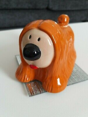 Wade  Camtrax Dougal From The Magic Roundabout Ltd Edition. • 24.99£