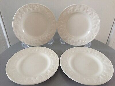 BHS Lincoln Tea Or Side Plates X 4 • 22.99£