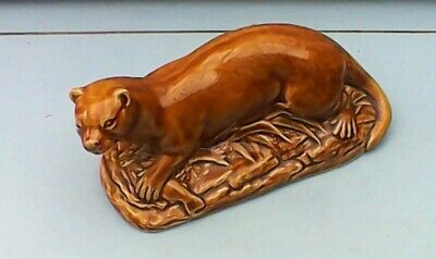 Dartmouth Pottery Otter • 20£